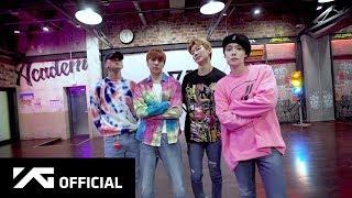 WINNER   'AH YEAH (아예)' PERFORMANCE VIDEO