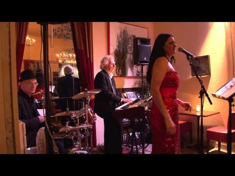 LENA MATT concert au Café de l'OPERA