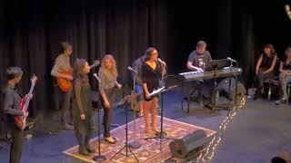 """Shine Like the Sun"" - Natalie Sullivan, Brittany Banks & Michelle Bouey"