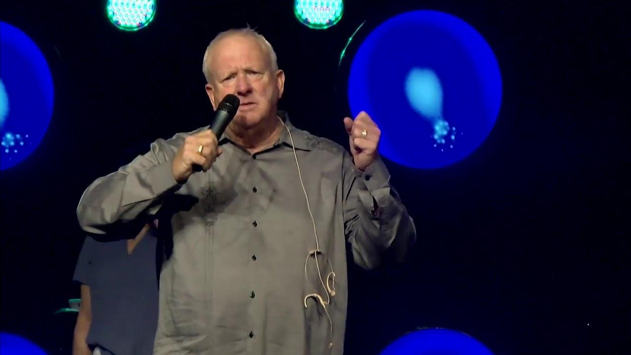 """5/9/21 – Pastor Robert Hogan – """"Seeing What You Believe"""""""