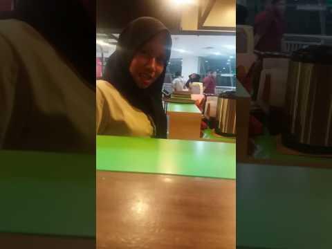 Video Ini restoran apa kubur sepi banget