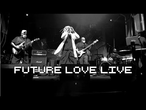The MDs Live 2013 ::Future Love