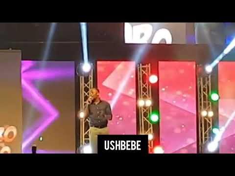 Ushbebe jokes on Mercy and Tacha at Akpororo vs Akpororo - The Highlights