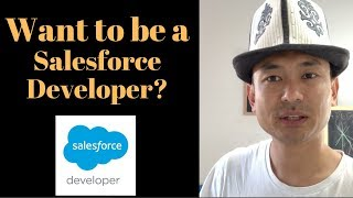 8 Steps to Become a Salesforce Developer!