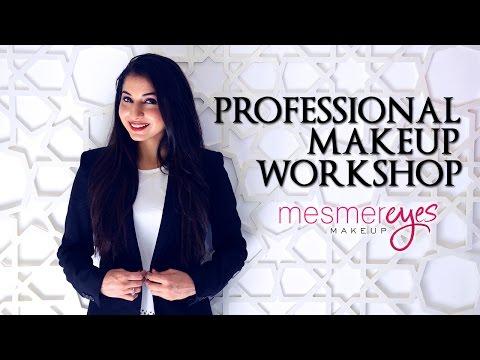 Professional Makeup Workshop | Chennai