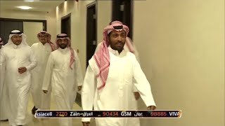 تعرف عن قرب عن الأمير محمد بن فيصل رئيس الهلال