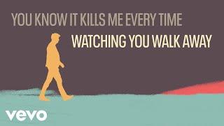 Stephen Puth Watching You Walk Away