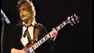 AC/DC Bad Boy Boogie Live Rock In Rio 1985