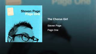The Chorus Girl