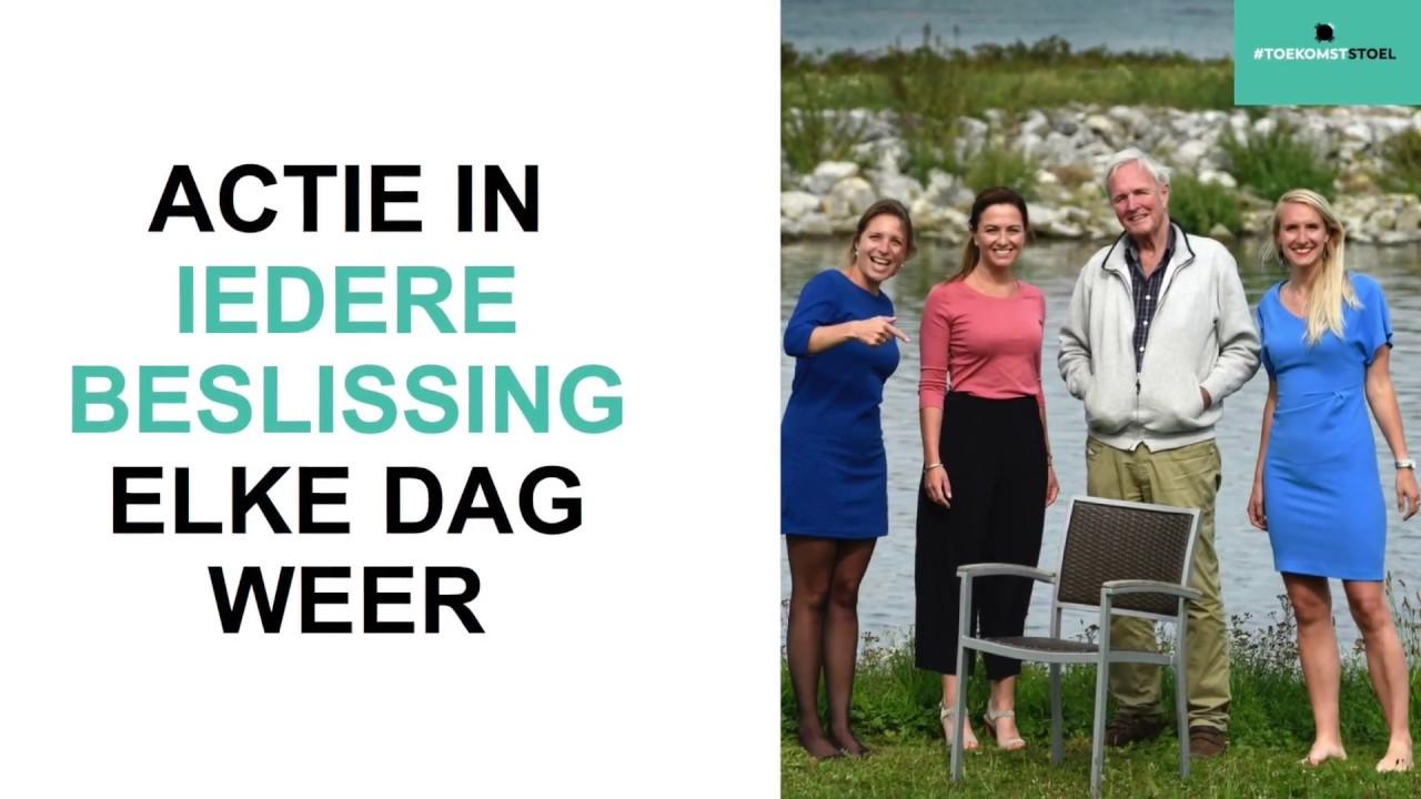 Duurzaamheidspodium inspireert ondernemers in regio Schagen