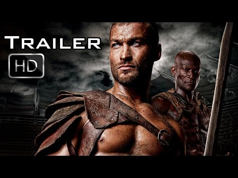 [Kurosake] Spartacus Blood & Sand | Trailer
