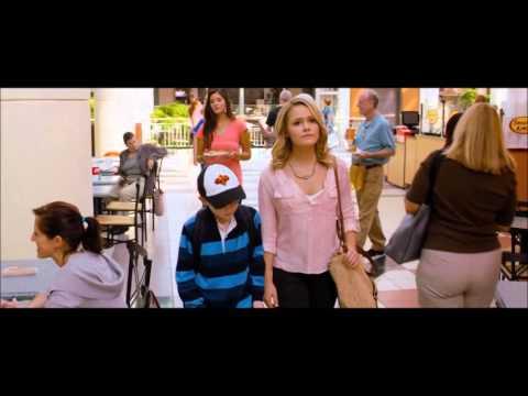 Left Behind Mall Scene