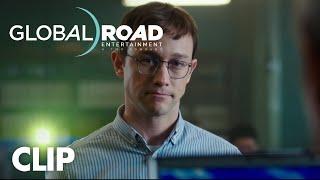 Snowden - Aptitude Test