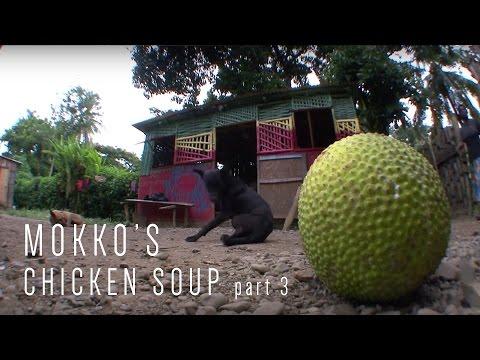 Mokko's Chicken Soup part 3