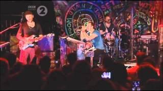 Coldplay - Clocks Live @ Dingwalls HD