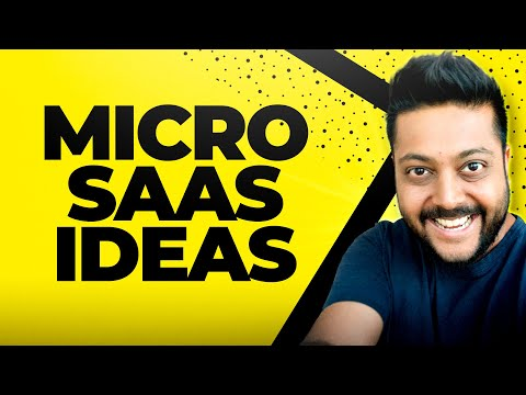 , title : '3 Types of Micro SaaS Ideas (And How to Know If You're Going After the Right Market)