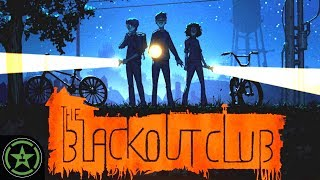 Want Some Chocolate? - The Blackout Club   Let's Play