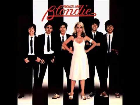 Blondie   Parallel Lines 1978