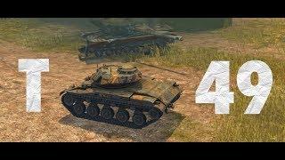 T49 NUKE-EM Troll montage ||World of Tank blitz||