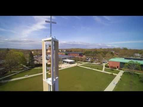 Sacred Heart University - video