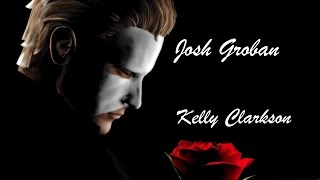 Josh Groban & Kelly Clarkson 💘 All I Ask Of You (Tradução)