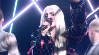 Ava Max   Torn (Live On The Jonathan Ross Show)
