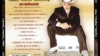 always and forever- ADAN CHALINO SANCHEZ