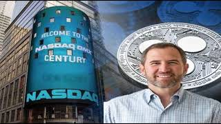 Ripple CEO set to be Part of Mars Blockchain Summit Alongside reps From NASDAQ