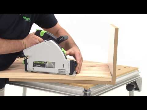 Plywood Circular Saw