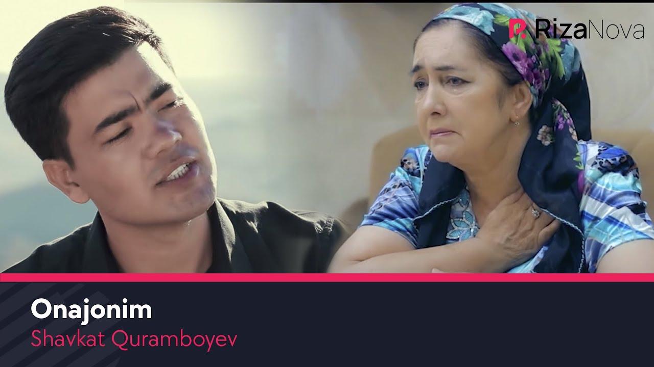 Shavkat Quramboyev — Onajonim
