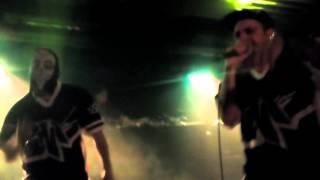 Sodoma Gomora Live Barrák 12.2.2016