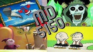 Top 20 NEW Cartoon Conspiracy Theories