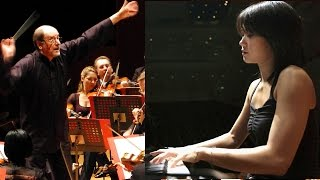 Yuja Wang: Brahms Piano Concerto No. 1 in D minor