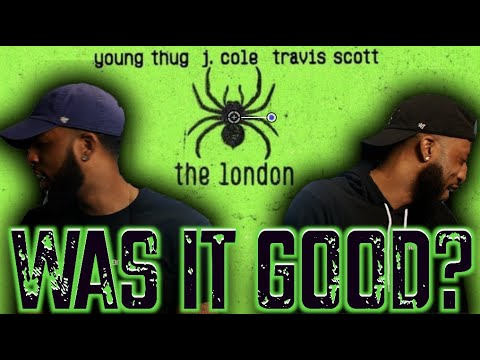 "YOUNG THUG ""THE LONDON"" 