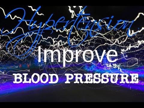 Sanatorio hipertensión ural