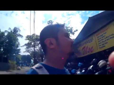 Video Wisata Kuliner Khas Purwakarta, Sate Maranggi Bah Use Pasawahan