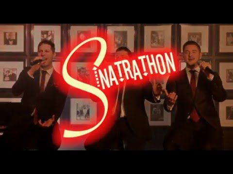 Video Sinatrathon  Lancashire