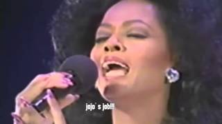 Diana Ross- That's Why I Call You My friend-1992.