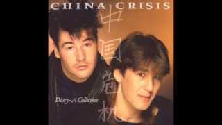 China Crisis - Wishful Thinking (Letra)