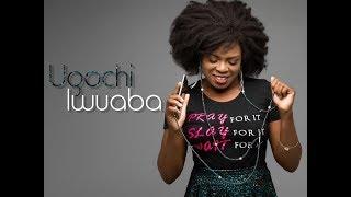 Meet Luxury Fashion Designer Ugochi Iwuaba