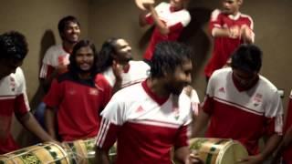 Maldives national team song
