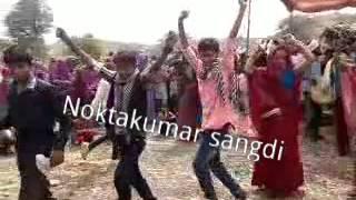 adivasi dance video 2 bhilala nokta sangdi