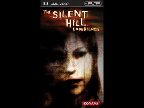 The Silent Hill Experience (Mini-review & Impressions) (PSP Movie/Comics/Interviews)