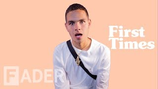 """Slowthai Talks 'The Slim Shady LP,' """"T N Biscuits,"""" & More 