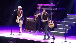 Marry Your Daughter (Niko and Brian McKnight Jr.) @ Brian McKnight's Concert