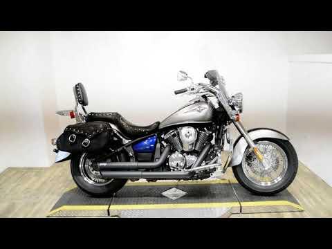 2008 Kawasaki Vulcan® 900 Classic LT in Wauconda, Illinois - Video 1