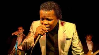 Stranded In Your Love-Sharon Jones (featuring Lee Fields).