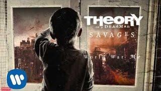 Theory of a Deadman - World War Me (Audio)