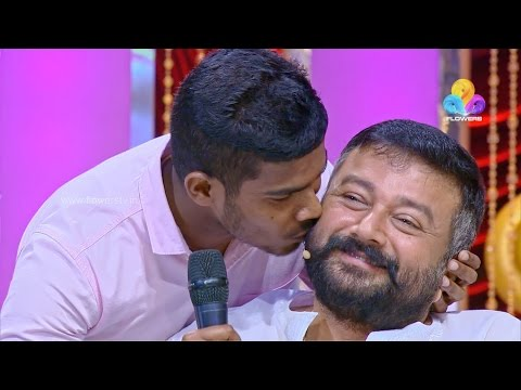 Comedy Utsavam with Achayans │Flowers│Ep# 28