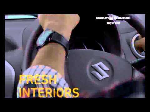 Maruti Suzuki Alto 800 Teaser